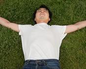 同じ竹布Tシャツを24時間着続ける男のブログ!!